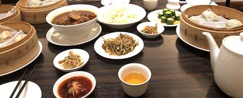 翠空 中華料理